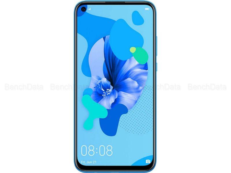 Huawei P20 Lite 2019, Double SIM, 64Go, 4G