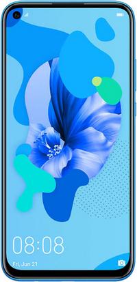 Huawei P20 Lite 2019, Double SIM, 128Go, 4G