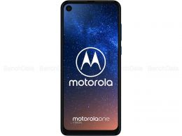 Motorola One Vision, Double SIM, 128Go, 4G photo 1