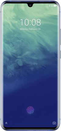 ZTE Axon 10 Pro, Double SIM, 128Go, 4G