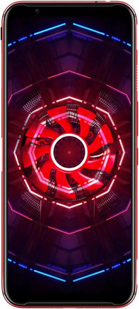 ZTE Nubia Red Magic 3, Double SIM, 64Go, 4G