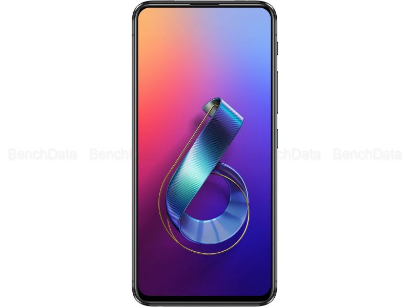 Asus Zenfone 6 ZS 630KL, Double SIM, 256Go, 4G