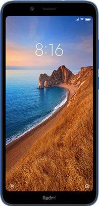 Xiaomi Redmi 7A, Double SIM, 32Go, 4G