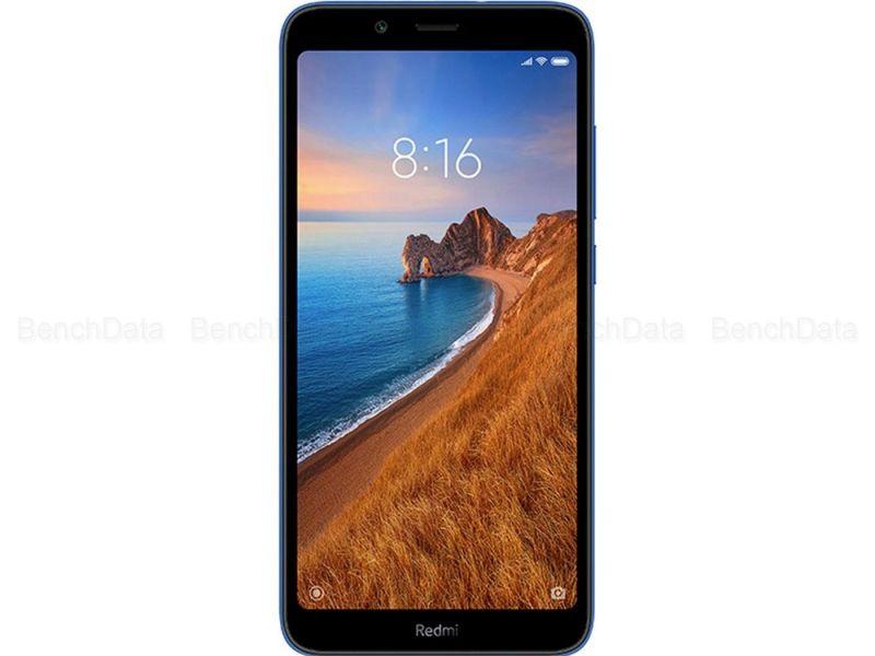 Xiaomi Redmi 7A, Double SIM, 16Go, 4G