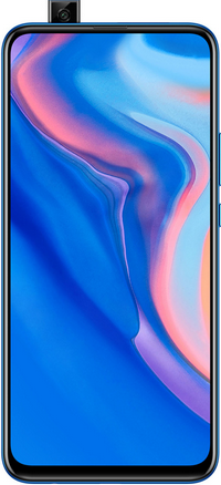 Huawei Y9 Prime 2019, 64Go, 4G