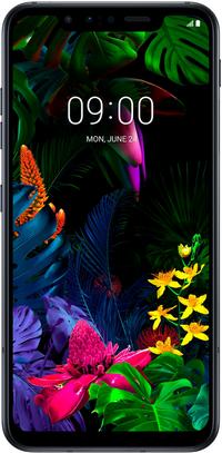 LG G8s Thinq, Double SIM, 128Go, 4G