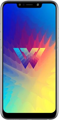 LG W10, 32Go, 4G