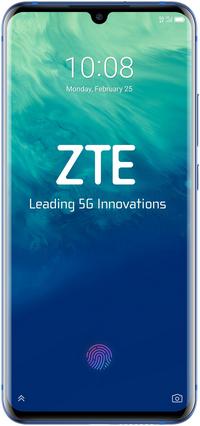ZTE Axon 10 Pro 5G, Double SIM, 128Go, 4G