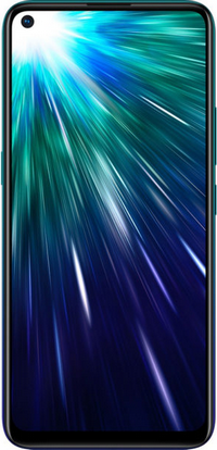 VIVO Z1 Pro, Double SIM, 128Go, 4G
