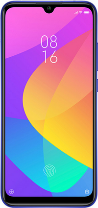 Xiaomi Mi CC 9e, Double SIM, 128Go, 4G