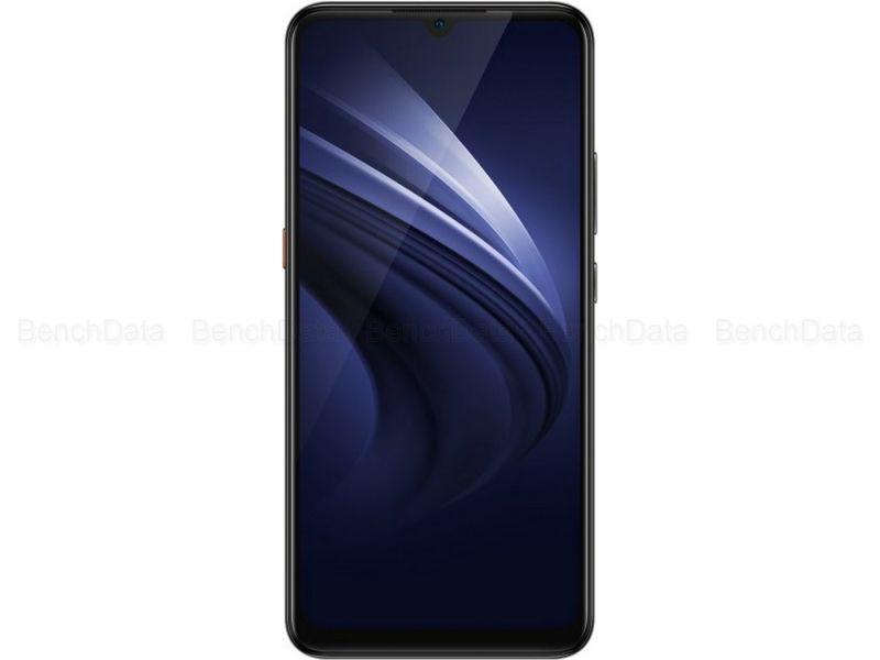 VIVO iQOO Neo, Double SIM, 64Go, 4G