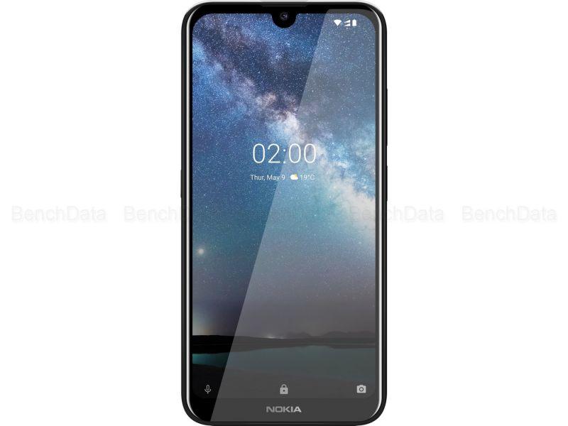 Nokia 2.2, 32Go, 4G