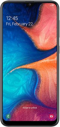 Samsung Galaxy A20, 32Go, 4G