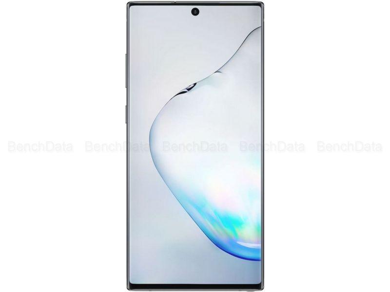Samsung Note 10+, Double SIM, 256Go, 4G
