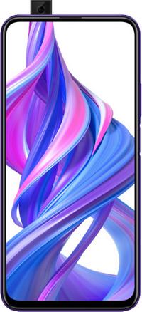 HONOR 9X Pro, Double SIM, 128Go, 4G