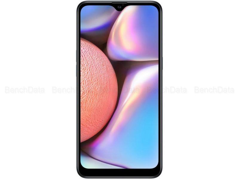 Samsung A10 Galaxy Double SIM, Double SIM, 32Go, 4G