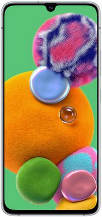 Samsung A90 Galaxy 5G + RAM Double SIM 128Go, Double SIM, 128Go, 4G
