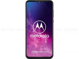 MOTOROLA One Zoom, Double SIM, 128Go, 4G photo 1