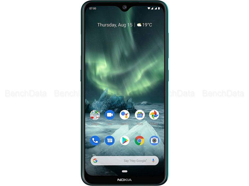 Nokia 7.2, 64Go, 4G
