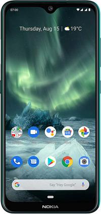 NOKIA 7.2, Double SIM, 64Go, 4G