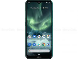 NOKIA 7.2, Double SIM, 128Go, 4G photo 1