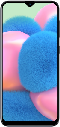 Samsung Galaxy A30s, Double SIM, 128Go, 4G