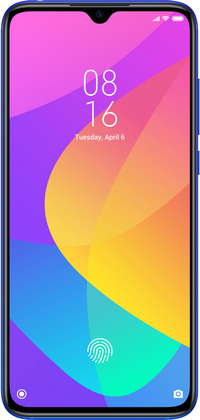 Xiaomi Mi 9 Lite, Double SIM, 64Go, 4G