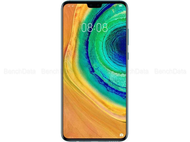 Huawei Mate 30, Double SIM, 128Go, 4G
