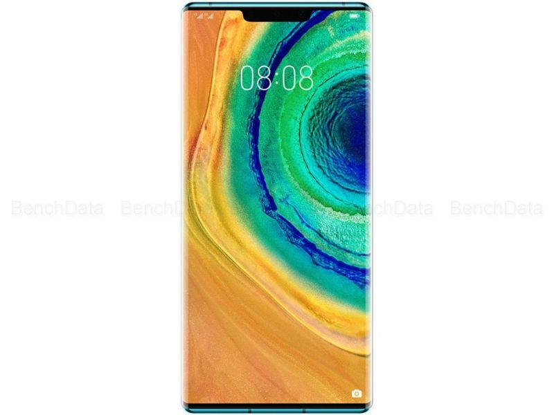 Huawei Mate 30 Pro, Double SIM, 256Go, 4G