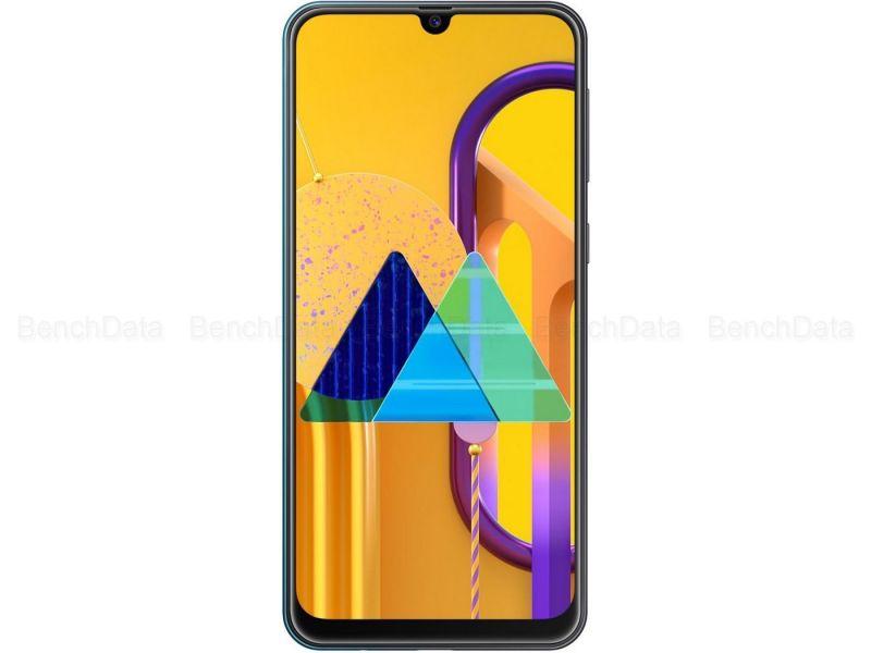 Samsung Galaxy M30s, Double SIM, 64Go, 4G