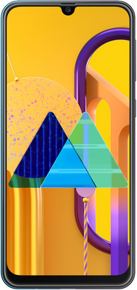 Samsung Galaxy M30s, Double SIM, 128Go, 4G