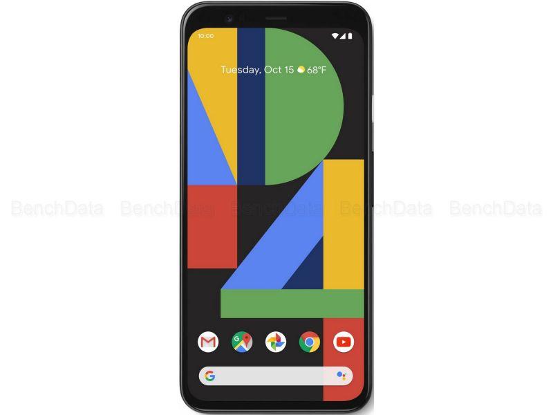 Google Pixel 4 XL, 128Go, 4G