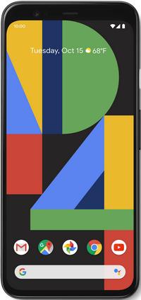 GOOGLE Pixel 4 XL, 64Go, 4G