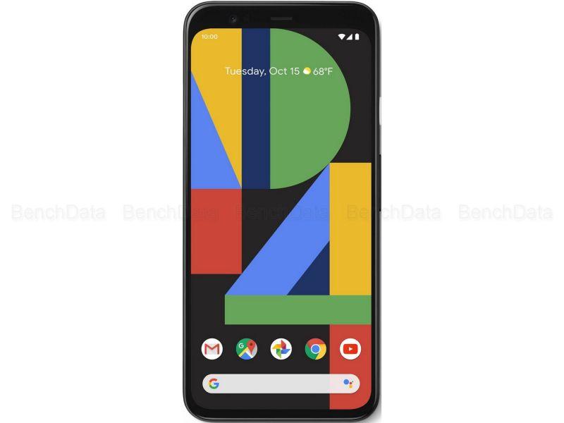 Google Pixel 4, 128Go, 4G