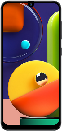 Samsung Galaxy A50s, Double SIM, 64Go, 4G