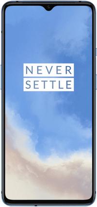 OnePlus 7T, Double SIM, 128Go, 4G