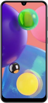 Samsung Galaxy A70s, Double SIM, 128Go, 4G