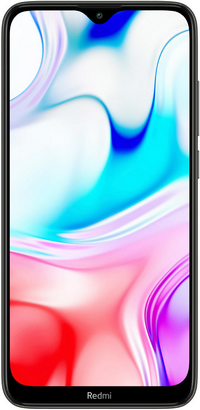Xiaomi Redmi 8, Double SIM, 64Go, 4G