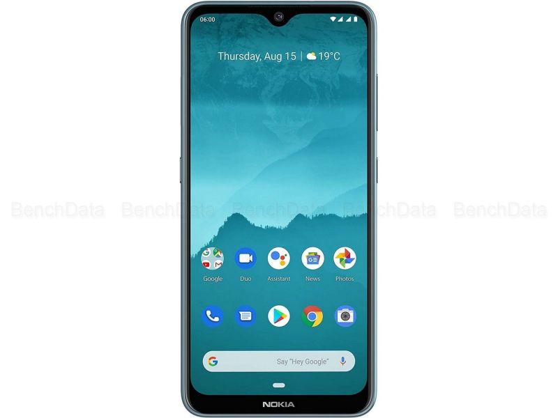 Nokia 6.2, Double SIM, 64Go, 4G