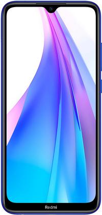 Xiaomi Redmi Note 8T, Double SIM, 32Go, 4G