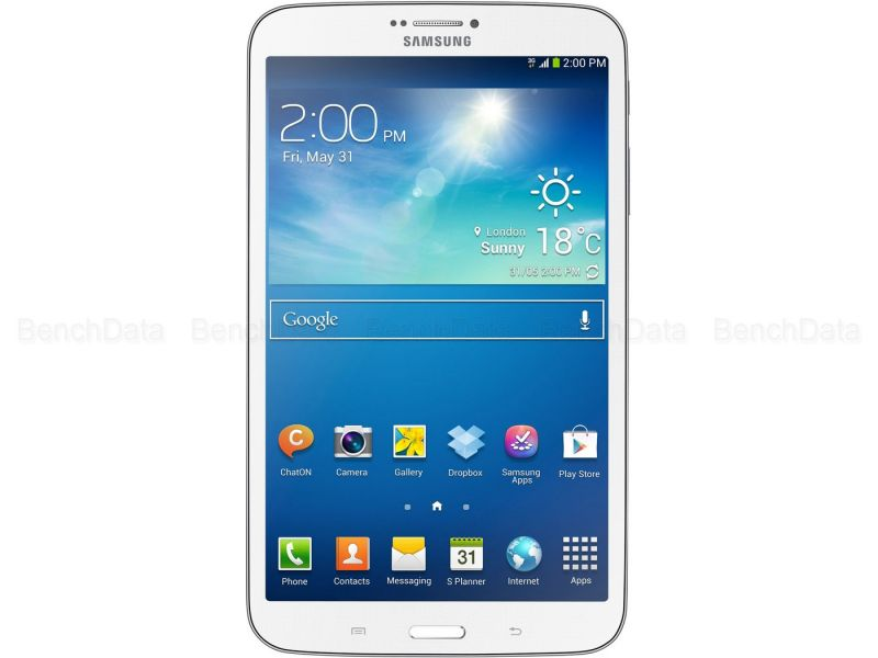 Samsung Galaxy Tab 3 8.0, 16Go, 3G
