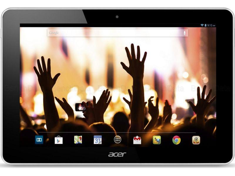 Acer Iconia A3-A10, 16Go