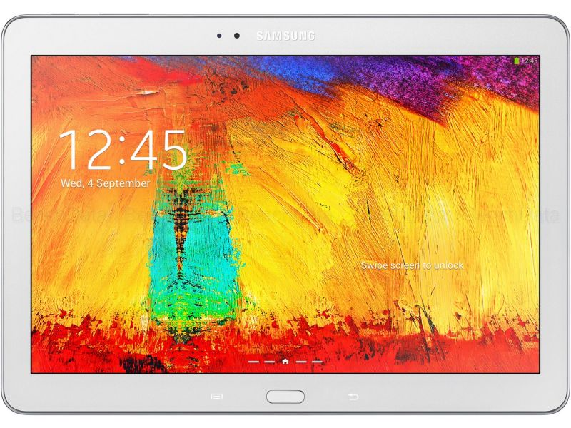 Samsung Galaxy Note 10.1, 16Go
