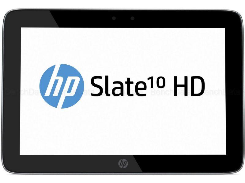 HP Slate 10 HD 3500ef, 16Go
