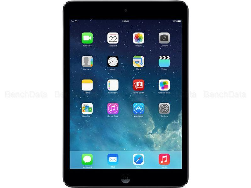 Apple iPad mini 2 Retina Wi-Fi + Cellular, 16Go, 4G
