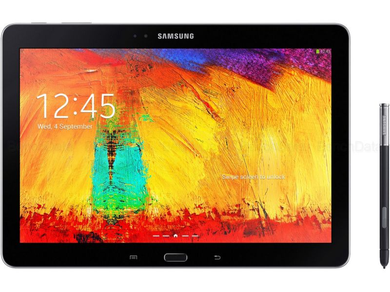 Samsung Galaxy Note 10.1, 32Go, 4G