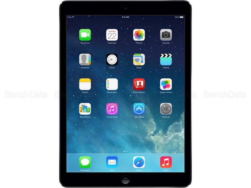Apple iPad Air Wi-Fi, 16Go