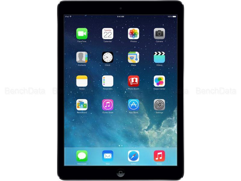 Apple iPad Air Wi-Fi + Cellular, 64Go, 4G