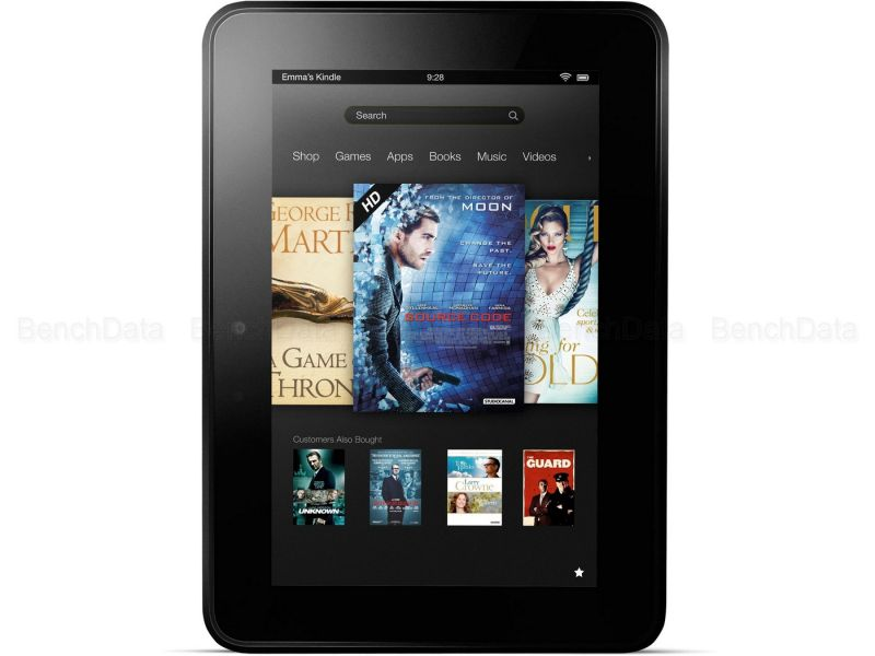 Amazon Kindle Fire HD 7, 8Go
