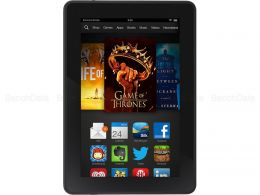 AMAZON Kindle Fire HDX 7, 32Go photo 1